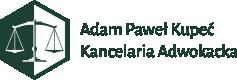 Kancelaria Adwokacka Adam Paweł Kupeć - adwokat Lubin